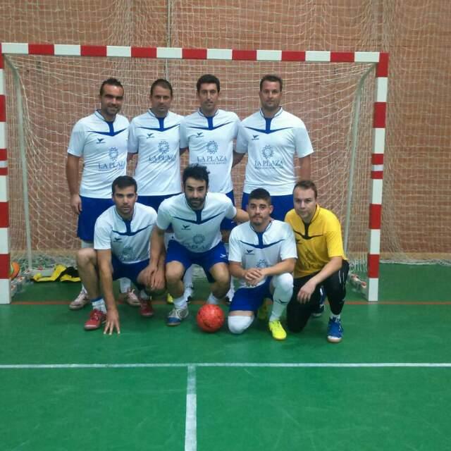 Moraleja Futsal